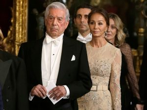 Isabel Preysler y Mario Vargas Llosa desvelan detalles desconocidos sobre su relación