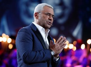 Telecinco sufre la baja forzosa de Jorge Javier Vázquez: sus programas, en caída libre
