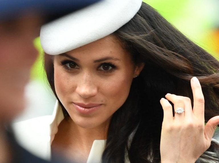 Meghan Markle, acusada de «falsa» y «celosa» por su gesto con el príncipe Guillermo