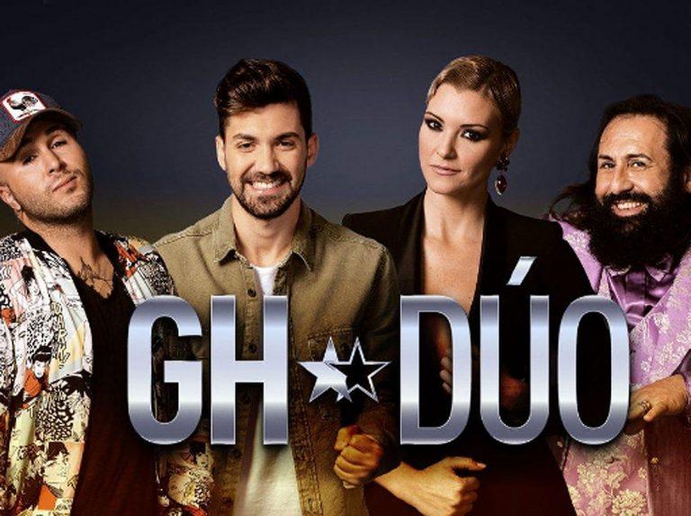 Los finalistas de 'GH Dúo' se despiden entre lágrimas del reality