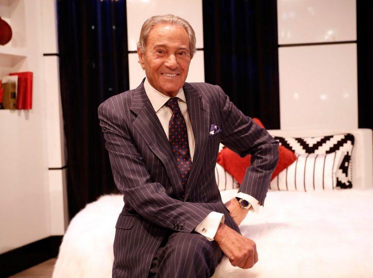 Arturo Fernández, operado de urgencia del estómago