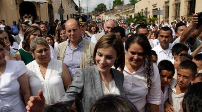 Letizia viajará a Mozambique un día clave para los españoles