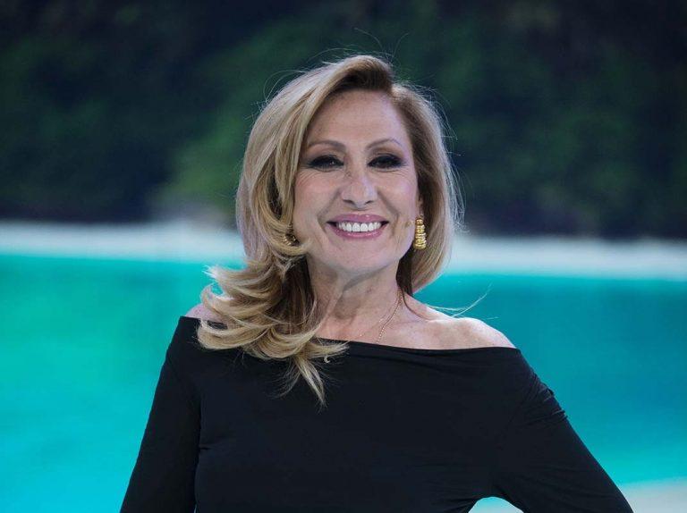 Rosa Benito vuelve a la televisión: Este es su nuevo proyecto profesional