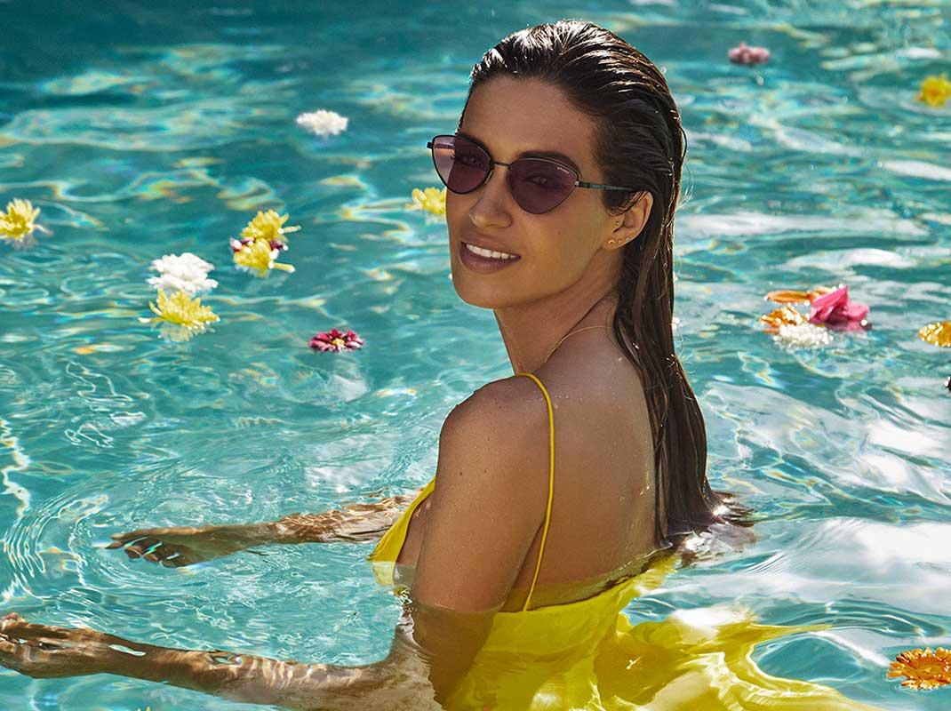 Sara Carbonero Lanza Su Propia Colección De Gafas De Sol