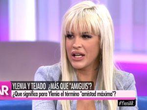 Ylenia reconoce que tiene algo especial con Antonio Tejado