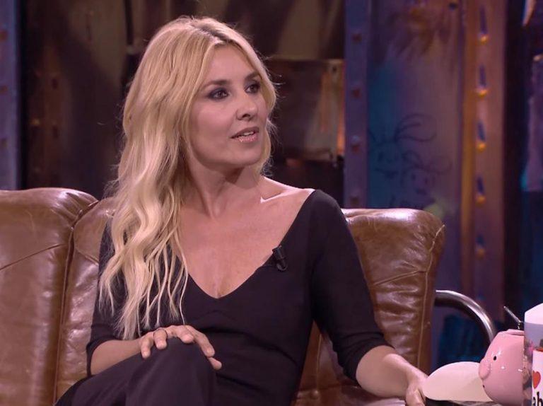 Cayetana Guillén Cuervo habla sobre sexo oral con David Broncano en 'La Resistencia'
