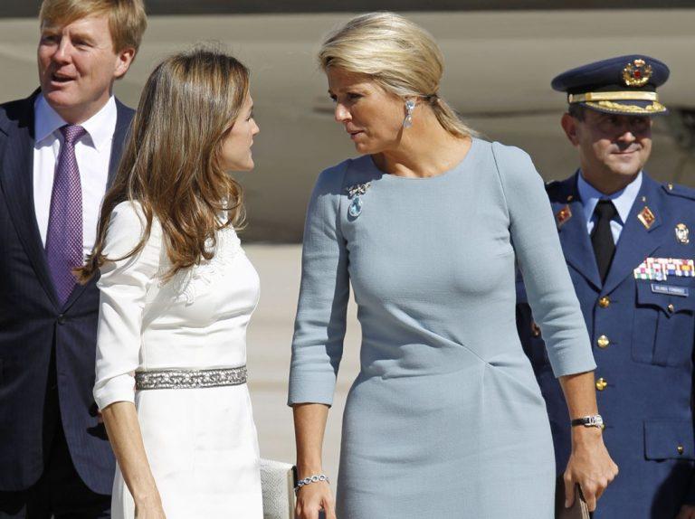 Peñafiel ataca muy duro a Letizia para defender a la reina Máxima en la Feria de Abril de Sevilla