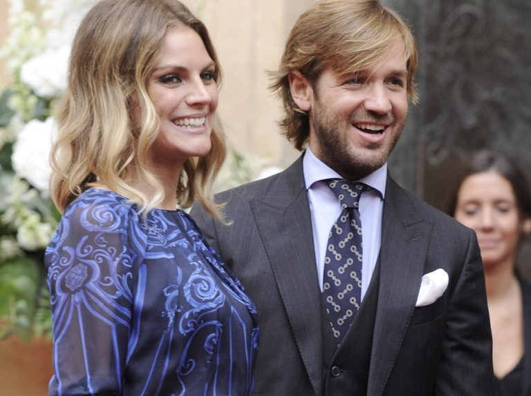 Rosauro Varo, el marido de Amaia Salamanca, da un pelotazo por 16 millones de euros