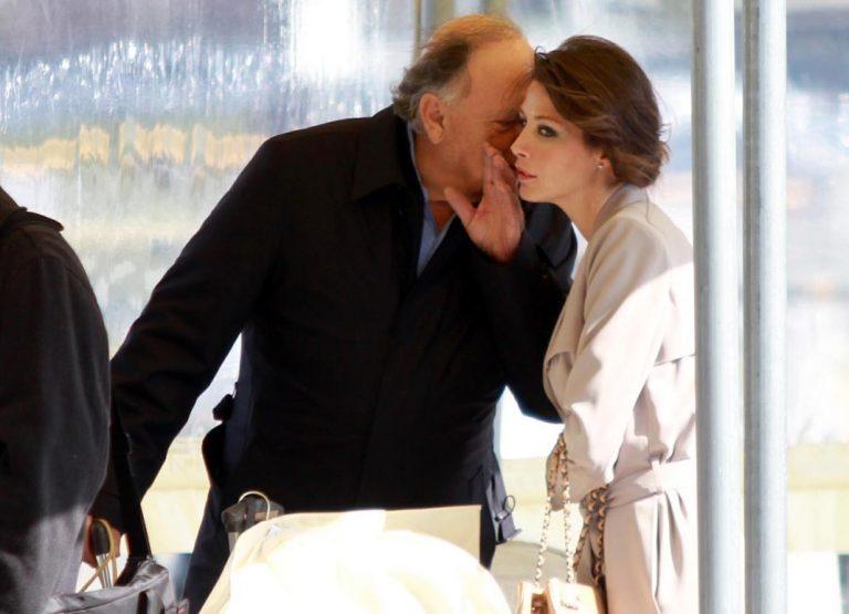 El bonito homenaje que Esther Doña ha querido rendir a su fallecido esposo, Carlos Falcó, el día de su boda