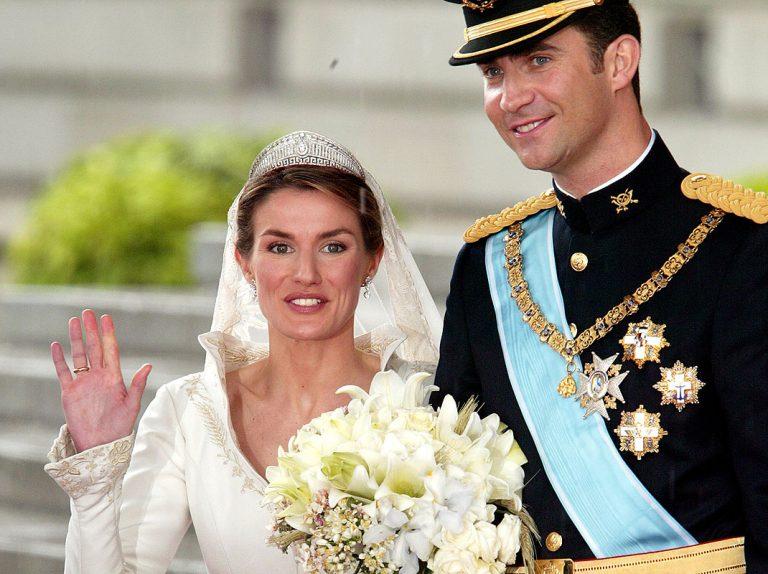 Los 15 momentos históricos protagonizados por Felipe y Letizia en sus 15 años de matrimonio