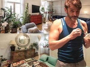 Fernando Tejero rebaja el precio de su casa 50.000 euros, al no encontrar comprador
