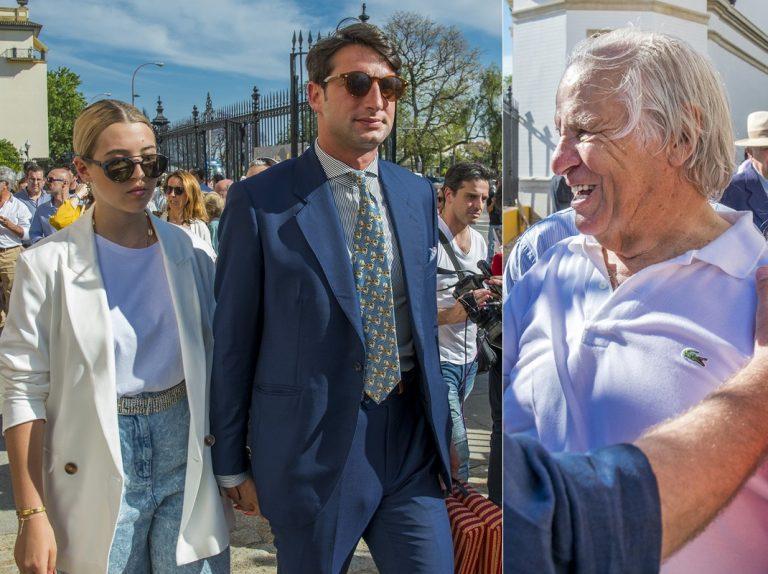 Manuel Benítez 'El Cordobés' habla alto y claro sobre su 'no encuentro' con su nieta, Alba Díaz