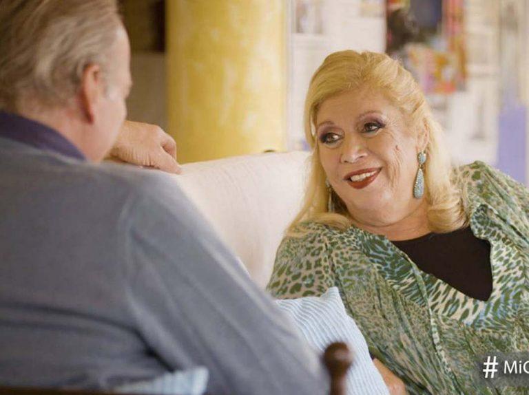 Bertín Osborne, sobre su entrevista a María Jiménez: «Ha sido el programa más duro que he hecho»