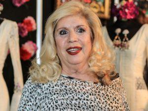 Una nueva imagen de María Jiménez tranquiliza a todos: ¡está estupenda!