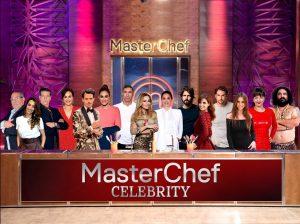 Estos son los 15 aspirantes que se enfrentarán a 'MasterChef Celebrity 4'