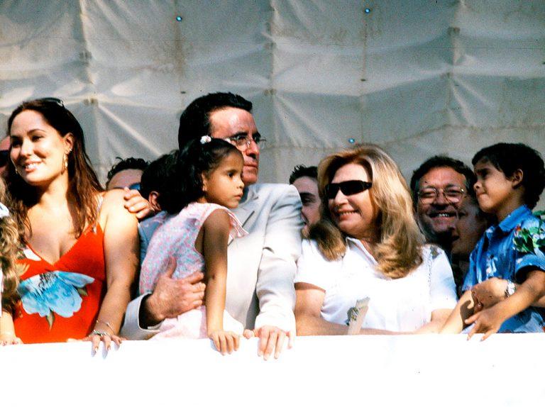 Así está el clan Mohedano trece años después de la muerte de Rocío Jurado