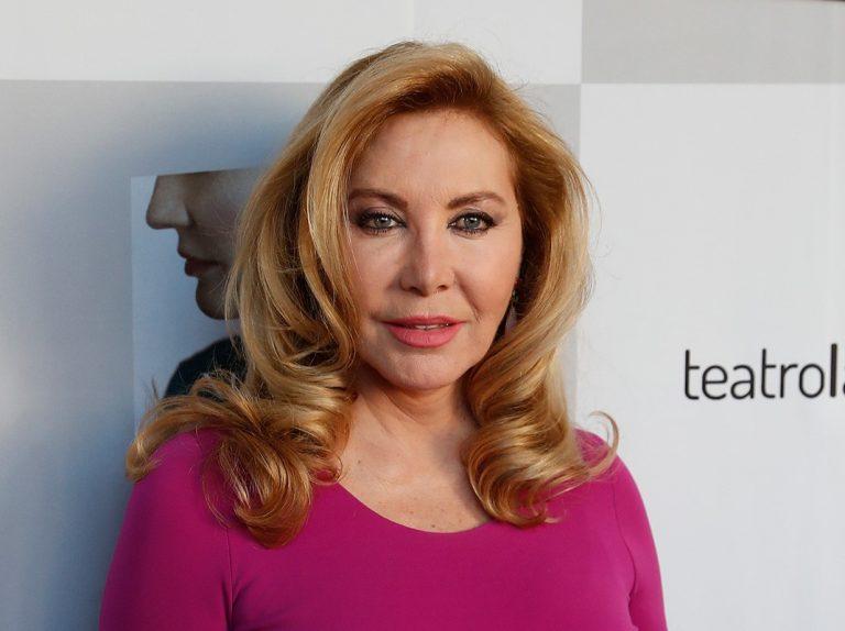 Norma Duval estrena rostro: así ha evolucionado la vedette con el paso de los años