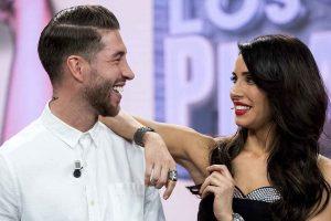 Un enlace lleno de normas: así será la boda de Pilar Rubio y Sergio Ramos