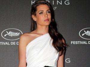 Carlota Casiraghi coincide con su actual pareja y su ex en Cannes