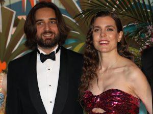 La inminente boda de Carlota Casiraghi y Dimitri Rassam en Mónaco
