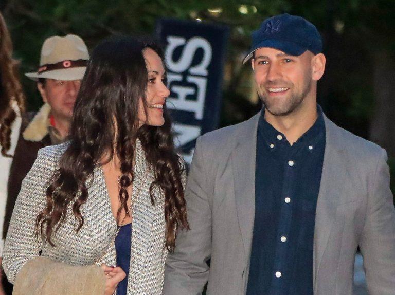 Gonzalo Miró presume de nueva novia en la hípica