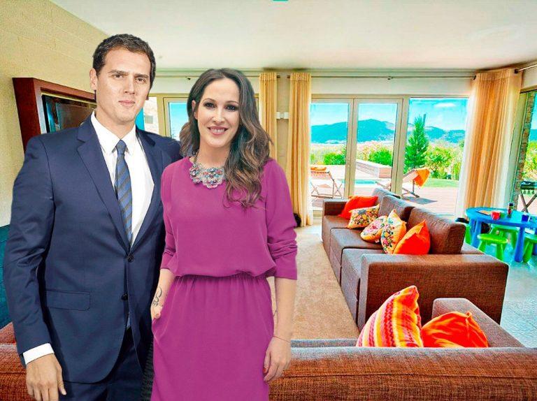 Así es lujosa villa de Malú y Albert Rivera en su escapada romántica a Portugal