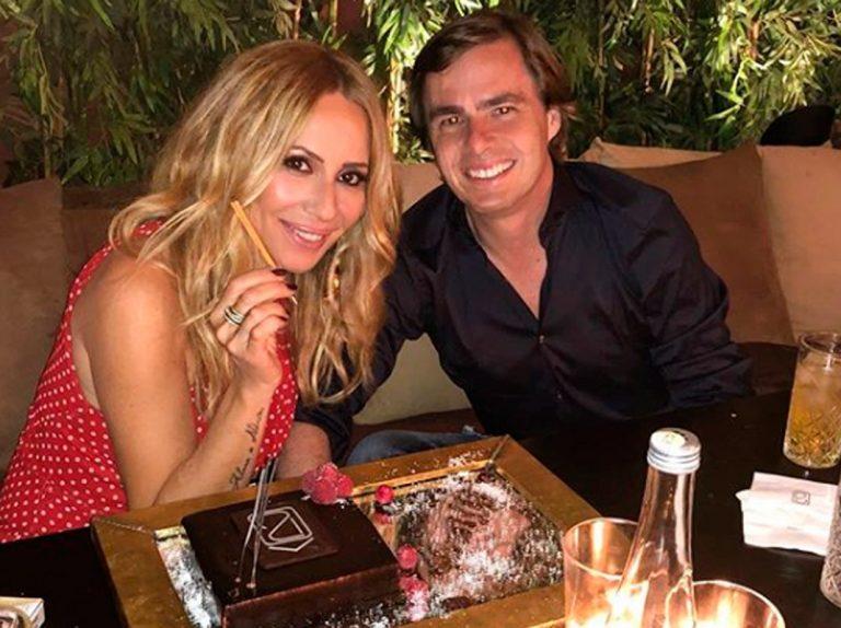 Marta Sánchez, escapada romántica en Marrakech con su novio desde 1.250 € la noche