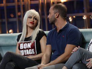 ¿La relación más corta de la tele?: Antonio Tejado e Ylenia han roto