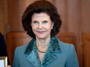 Silvia de Suecia: amenazada por una acosadora
