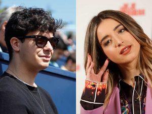 Alfred y Lola Índigo, ¿pareja sorpresa del verano?
