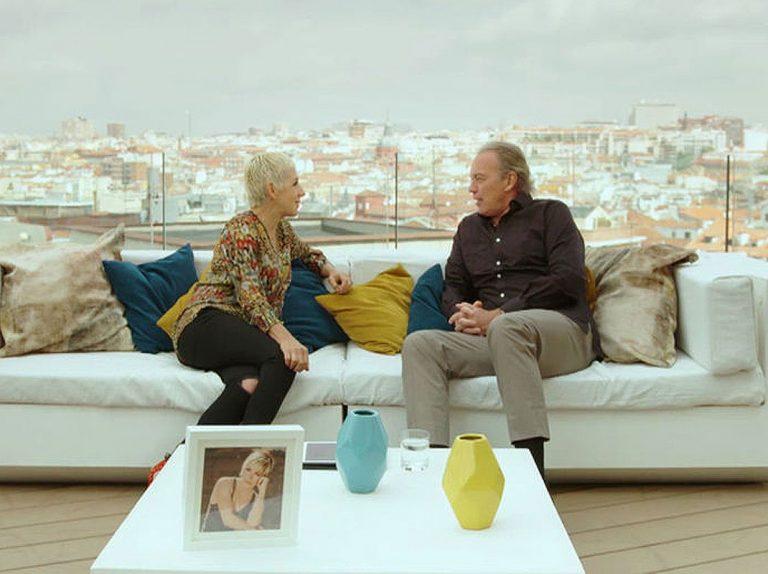 Así es la casa de Ana Torroja en Madrid que alquila por 15.000 euros al día