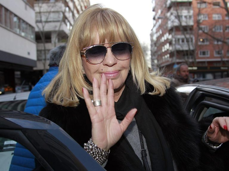 La guerra entre Bárbara Rey y los fans de Isabel Pantoja llega a los tribunales