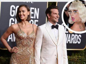Ruptura entre Bradley Cooper e Irina Shayk: ¿Es Lady Gaga la culpable?