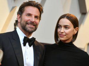 Irina Shayk y Bradley Cooper han roto tras cuatro años juntos