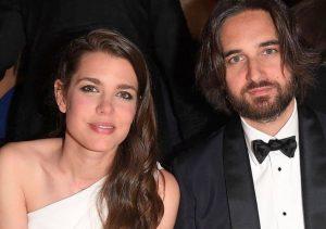 Carlota Casiraghi ya está lista para su boda con Dimitri, y lo anuncia en su cuenta de Instagram