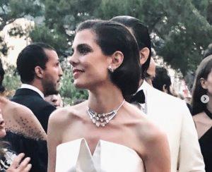 Se desvela el secreto mejor guardado: el vestido de novia de Carlota Casiraghi