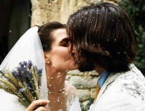 La razón por la que Carlota Casiraghi se ha casado en Saint Rémy de Provence, el refugio de su madre