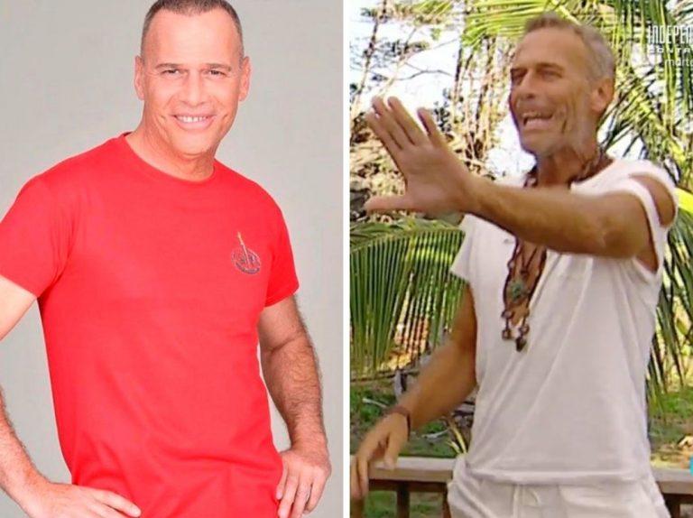 Asi quedó Carlos Lozano tras perder 13,5 kilos
