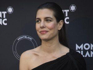 Así es Carlota Casiraghi, la hija 'rebelde' de Carolina de Mónaco