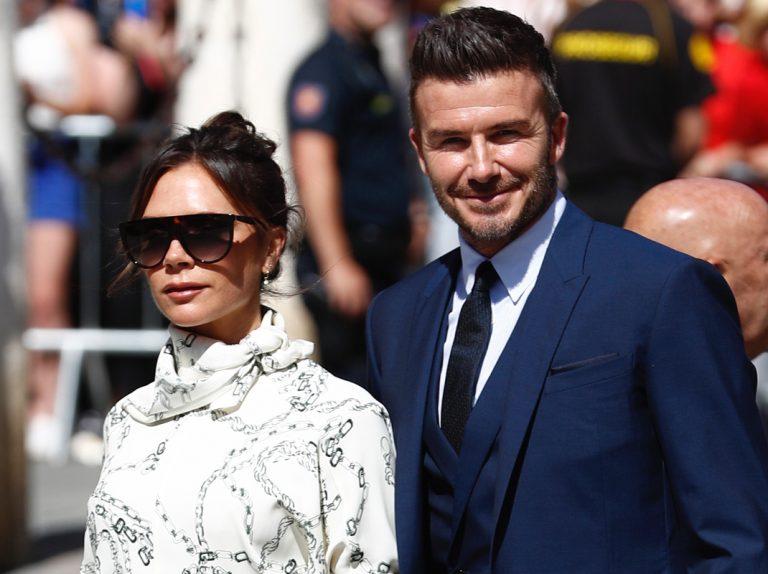 David y Victoria Beckham se compran una casa por 40 millones de euros