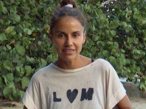 Mónica Hoyos, indignada con su nominación, lanza una pulla a Isabel Pantoja