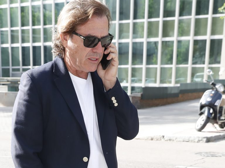 Pepe Navarro opina sobre la guerra judicial entre Ivonne Reyes y su hija Andrea