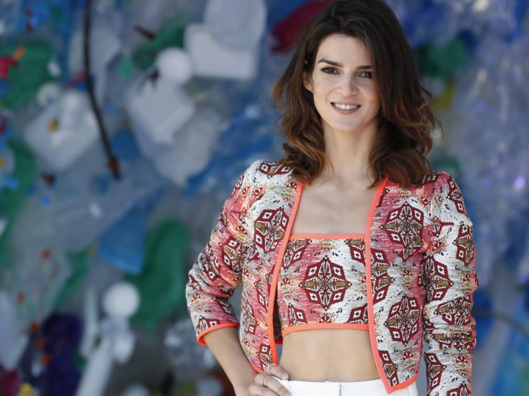Clara Lago explica cómo está tras romper con Dani Rovira y cómo es su relación ahora