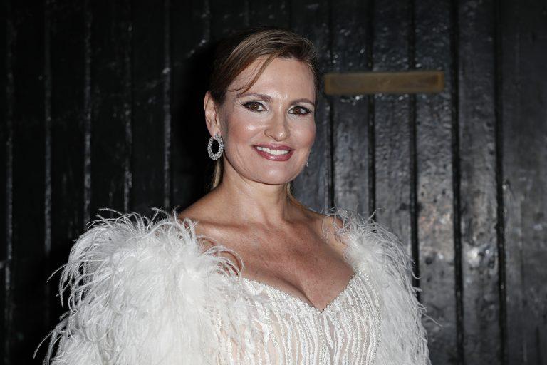Ainhoa Arteta reúne a los invitados más VIP en su fiesta preboda