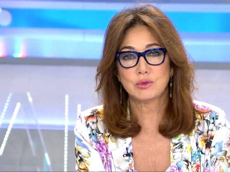 Ana Rosa Quintana confiesa lo que debe pagar a Hacienda en la declaración de la renta