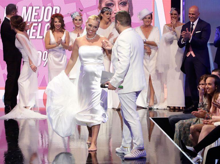 Los daños colaterales de la boda de Belén Esteban a sus compañeros de 'Sálvame'