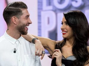 Tatuajes obligatorios: la última excentricidad de Sergio Ramos y Pilar Rubio para su boda