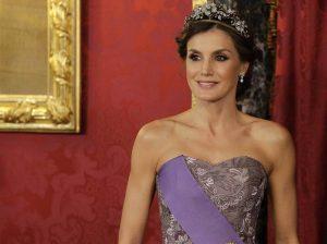 Las pruebas definitivas de que todas plagian a la Reina Letizia