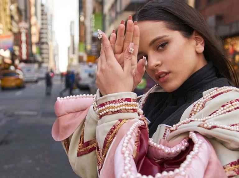 Las críticas de Madonna a Rosalía suponen una bomba en las redes sociales