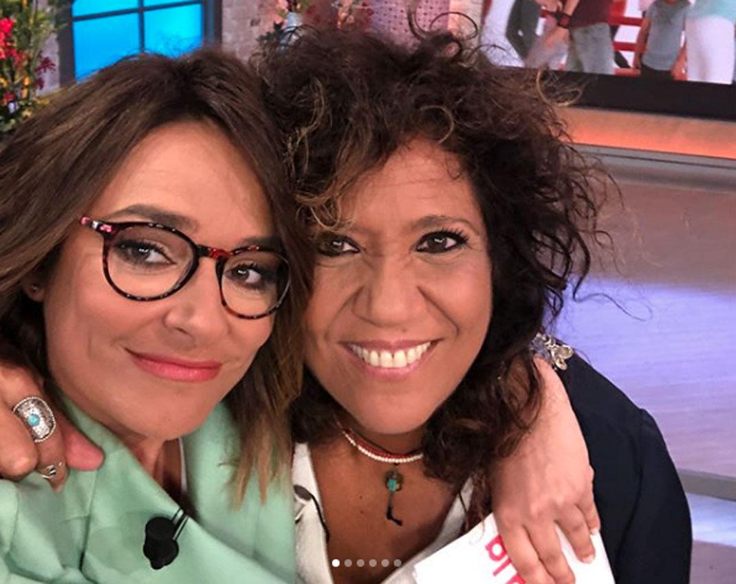 Rosana El Contundente Mensaje Que Envía A Toñi Moreno